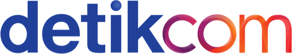 Logo detikcom