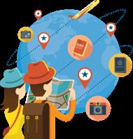 Register Traveler